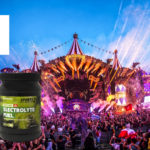 Sports2 (re)hydrateert de festivalgangers op Tomorrowland