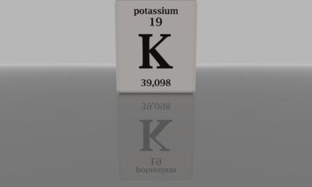 Elektrolyt van de week: kalium