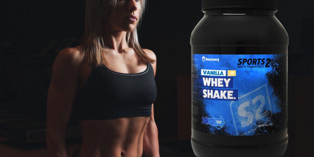 Weiproteïnen: ideale bron van eiwitten voor de sporter
