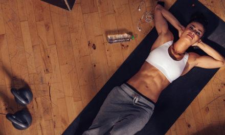 Ken jezelf, ken je lichaam: zowel in inspanning als ontspanning