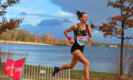 Sofie Van Accom: 'Mijn recente Belgische veldlooptitel is ook te danken aan Sports2.'