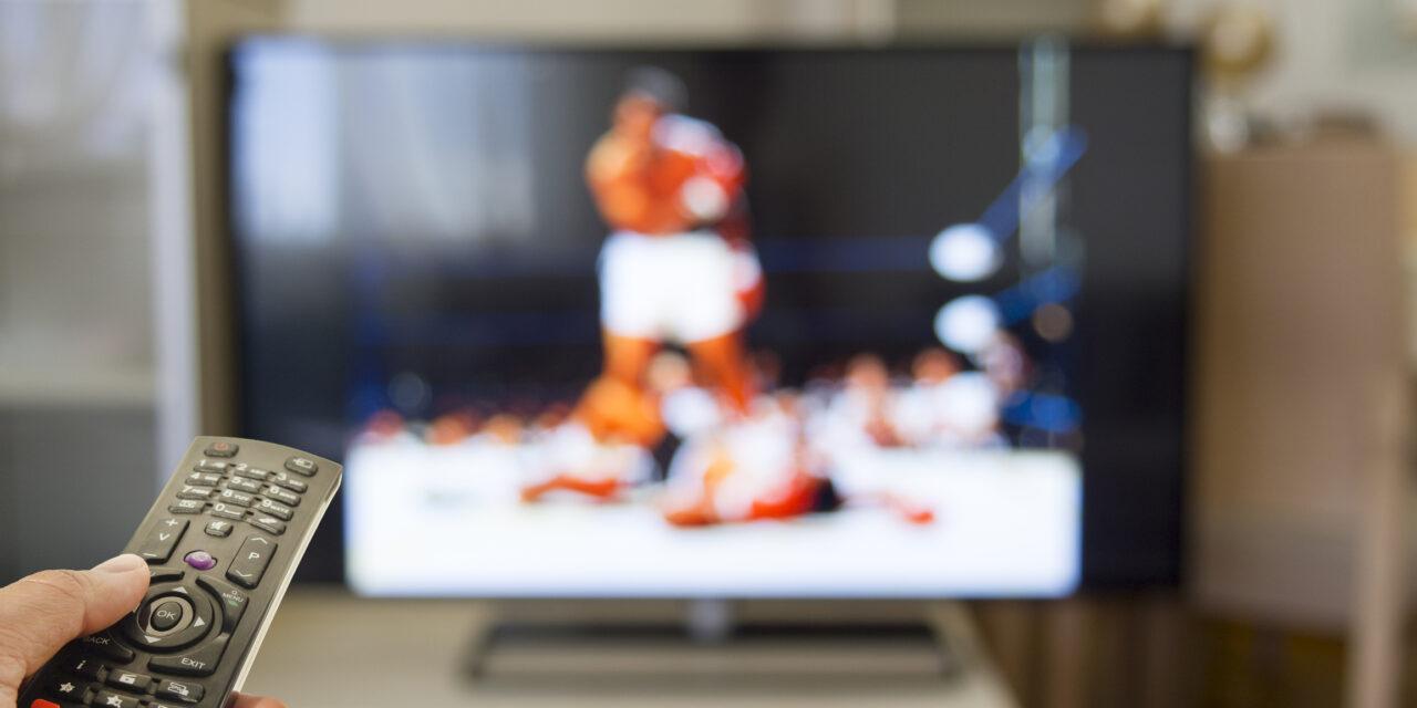 Toch graag wat sport op je tv? Onze vijf filmtips