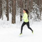 Lopen in de winterse koude: gezond of gevaarlijk?