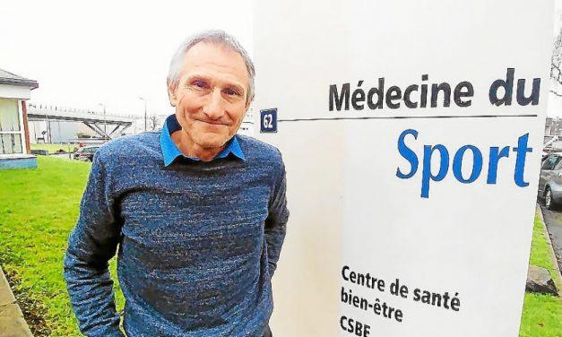 'De enige manier om je immuniteit te verbeteren, is fysieke activiteit'
