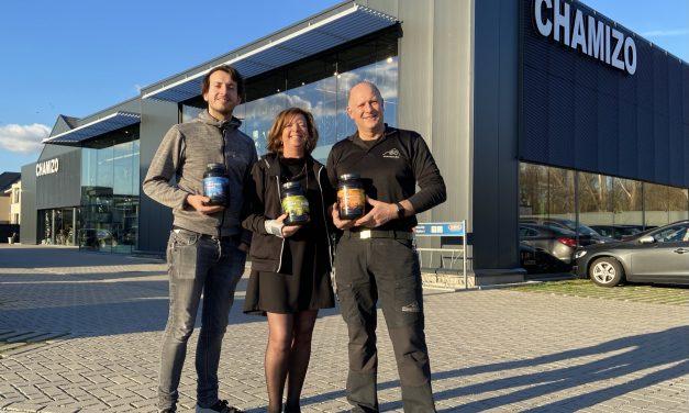 Chamizo Fietsen: 'Kies voor voedingssupplementen van Sports2 als de focus op kwaliteit en service ligt'